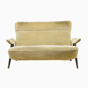 Model 107/2 Two-Seater Sofa by Theo Ruth for Artifort, 1950s