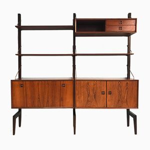 Dutch Wall Unit by Louis van Teeffelen for TopForm, 1960s