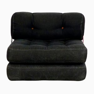 Mid-Century Swedish TAJT Lounge Chair by Gillis Lundgren for Ikea, 1973