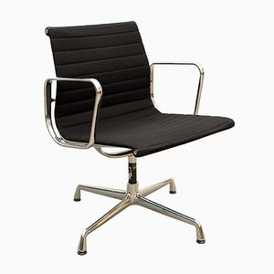 EA108 Aluminium Chair by Charles & Ray Eames for Vitra, 1960s