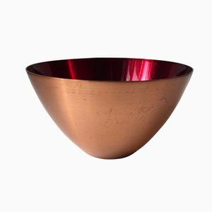 Danish Modernist Bowl from Corona, 1960s