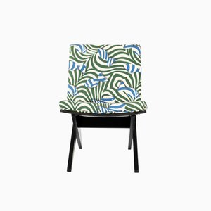 FB18 Scissor Chair by Jan Van Grunsven for Pastoe, 1950s