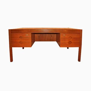 Danish Desk by Christian Linneberg, 1960s