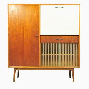 Cabinet & Bar, 1960s