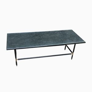 Model 1736 Coffee Table by Fontana Arte, 1950s