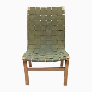 41 Eva Chair by Bruno Mathsson for Karl Mathsson, 1940
