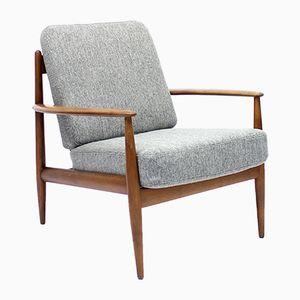 Sessel von Grete Jalk für France & Søn, 1950er