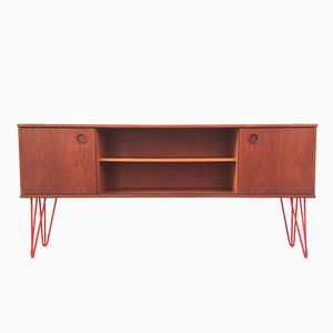 English Teak Sideboard from Avalon, 1960s