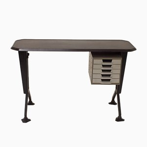 Small Arco Desk by Studio BBPR for Olivetti, 1960s