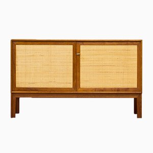 Swedish Teak Sideboard by Alf Svensson for Bjästa Möbelfabrik, 1960s