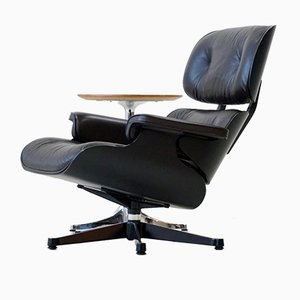Lounge Chair by Charles & Ray Eames for Vitra, 1950s