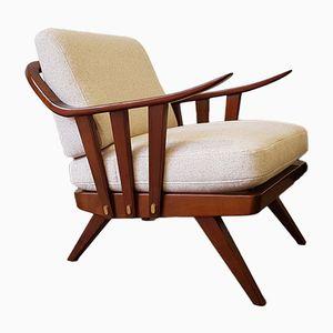 Antimott Sessel von Walter Knoll, 1950er