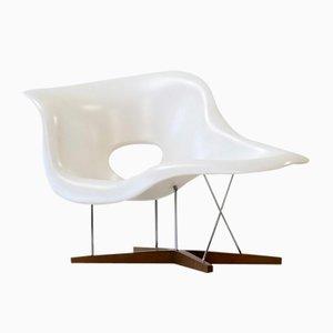 Vintage La Chaise von Eames für Vitra