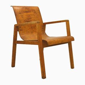 Birch 403 Chair by Alvar Aalto for Huonekalu-ja Rakennustyöte, 1930s