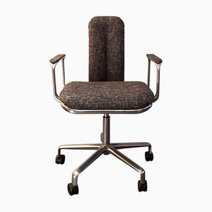 Supporto Desk Chair by Scott Frederick for Hille, 1979