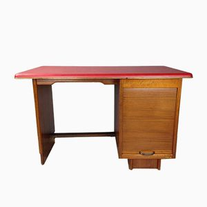 Belgian Desk from Burwood, 1950s