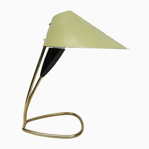 Italian Table Lamp, 1950s