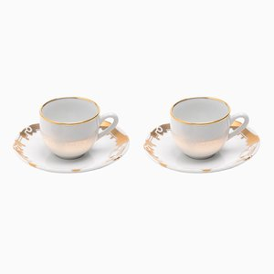 Monumentale Cups G by CTRLZAK Studio, Set of 2