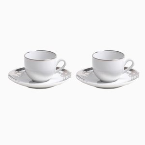 Monumentale Cups S by CTRLZAK Studio, Set of 2