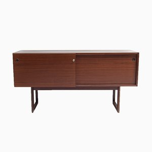 Mid-Century Rosewood Sideboard, 1960s