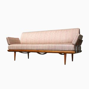 Minerva Daybed by Peter Hvidt & Orla Mølgaard-Nielsen for France & Daverkosen, 1950s