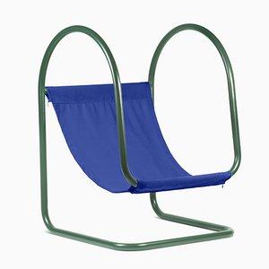 PARA(D) Lounge Chair by Nova Obiecta