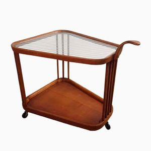 Vintage Serving Trolley by Cesare Lacca, 1950s