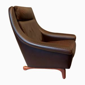 Matador Lounge Chair by Aage Christiansen for Erhardsen & Andersen, 1960s
