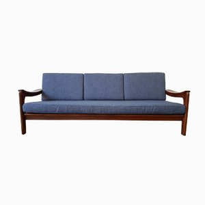 Danish Three-Seater Sofa, 1960s