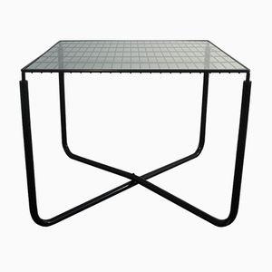 Jarpen Wire Side Table by Niels Gammelgaard for Ikea, 1983