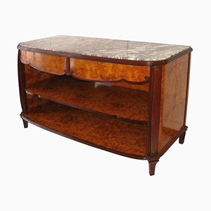 French Storage Cabinet by Maurice Dufrene, 1920s