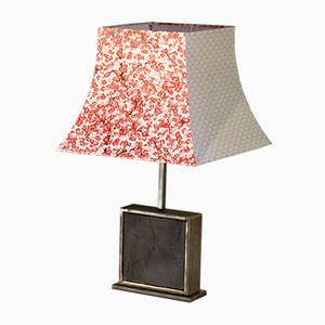 Bashira Couleurs de Temps Table Lamp from Atelier Villard