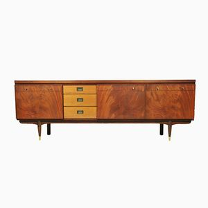 Mid-Century Large Sideboard from Greaves & Thomas