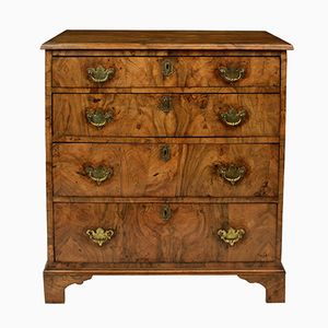 Antique George III Chest