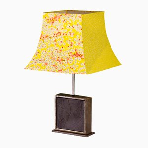 Bashira Couleurs de Soleil Table Lamp from Atelier Villard