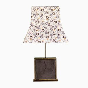 Bashira Couleurs de Lune Table Lamp from Atelier Villard