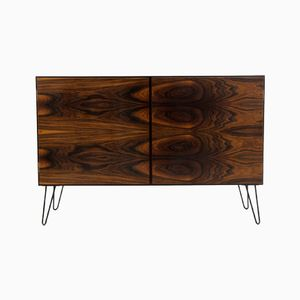 Palisander Sideboard from Omann Jun, 1960s