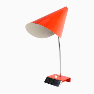 0513 Table Lamp by Josef Hurka for Napako, 1960s