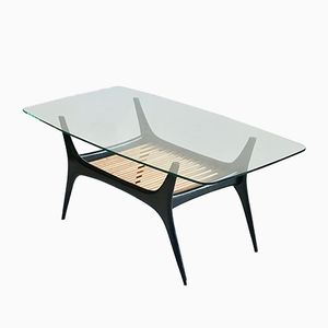 Coffee Table by Alfred Hendrickx for Belform, 1955