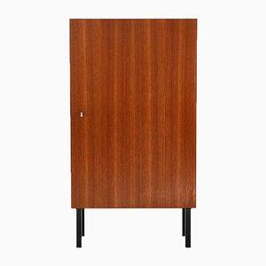Teak Veneer Cupboard from Idee Möbel, 1960s