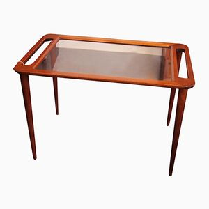 Mid-Century Side Table, 1960s