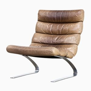 Sinus Chair by Adolf & Schräpfer for COR, 1976