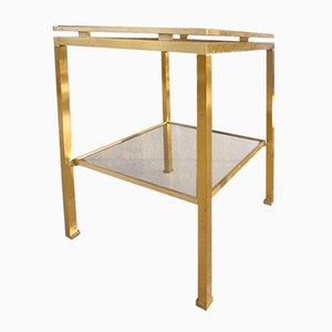 Vintage Side Tables by Guy Lefevre for Maison Jansen, Set of 2