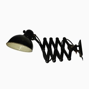 Vintage Wall Light by Christian Dell for Kaiser Idell