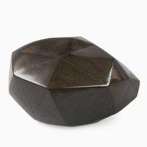 Sculpture Polyèdre 3979 par Nadia Pasquer