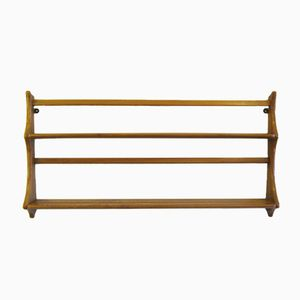 Wall Rack by Lucian Ercolani for Ercol