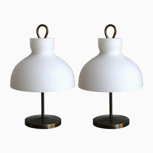 Arenzano Table Lamps By Ignazio Gardella, Set Of 2