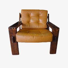 Bonanza Stuhl von Esko Pajamies für Asko, 1965