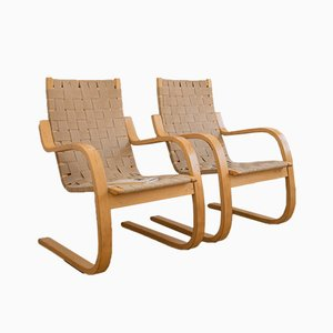 Function and form in harmony for Aalto chaise lounge