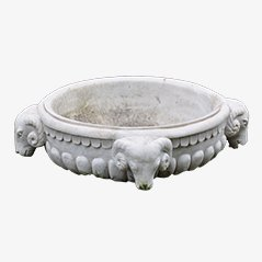 Vintage Marble Washbasin